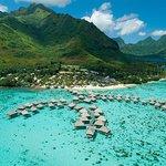 منتجع Hilton Moorea Lagoon Resort & Spa