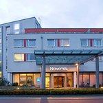 Novotel Erlangen Foto