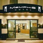 Memphis Hotel Foto