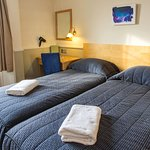 Foto de The Rodney Hotel