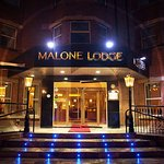 Photo of Malone Lodge Hotel & Apartments