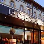 Photo of Hotel La Citadelle Metz - MGallery By Sofitel