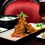 Fire & Spice Bar & Kitchen Foto