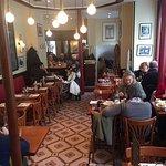 Photo de Café des Musées