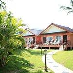 Foto de Andaman Seaside Resort