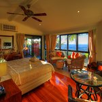 Shalalah cabin for couples