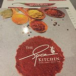 Foto de The Spice Kitchen