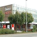 Photo of Quality Swisshotel Zug