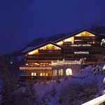 Photo of Chalet Hotel Schoenegg