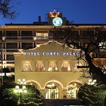 Corfu Palace Hotel Photo