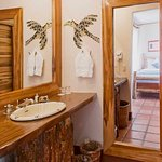 Standard Guest Room Bathroom