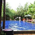 Photo de La Niche d'Angkor Boutique Hotel
