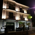 l' hotel nuit