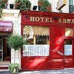 Photo of Hotel Abbatial Saint Germain