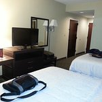 Photo de Hampton Inn Mebane