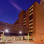 Foto de Holiday Inn Allentown Center City