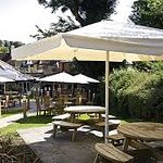 Red Lion - Beautiful Pub Garden