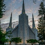 Mormon/LDS Temple