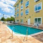 Photo of TownePlace Suites Jacksonville Butler Boulevard