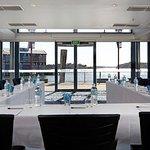 Meeting Room – U-Shape Setup