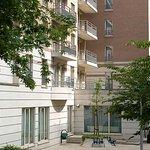 Photo de Marriott Executive Apartments Brussels, European Quarter