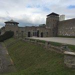 Mauthausen Memorial - KZ-Gedenkstätte Foto