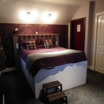 Moor of Rannoch Hotel