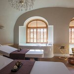 AVA Spa  - Couples Suite