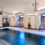 AVA Spa  - Vitality pool