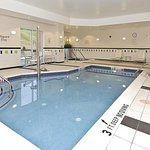 Photo of Fairfield Inn & Suites Bedford