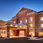 Photo de Fairfield Inn & Suites Boise Nampa