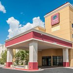 Photo of Comfort Suites Hobbs