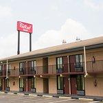 Red Roof Inn Mobile - Midtown