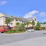 Photo de Fairfield Inn & Suites Kingsland