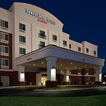 Photo of SpringHill Suites New Bern