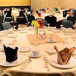 Mission's Ballroom – Banquet Setup