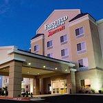 Photo de Fairfield Inn & Suites Texarkana