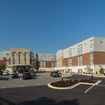Photo of SpringHill Suites Charlotte Ballantyne Area