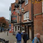 Ye Olde Rose and Crown Photo
