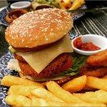 My Fav burger