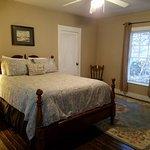 Brookside bedroom