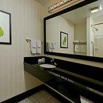 Fairfield Inn & Suites Portsmouth Exeter Foto