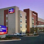 Foto de SpringHill Suites San Antonio Airport