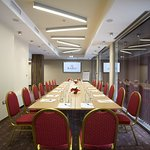 Pannonia Meeting Hall seating up to 60 delegates
