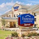 Photo de Fairfield Inn & Suites Dallas Mansfield