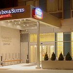 Photo of Fairfield Inn & Suites New York Manhattan/Fifth Avenue