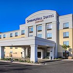 Photo of SpringHill Suites El Paso