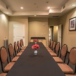 The Hello Conference Room