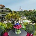 Foto di Cardinal Hotel St. Peter