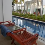 Photo de Kata Lucky Villa & Pool Access